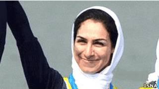 سولماز عباسی