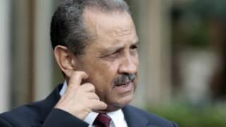 Cựu Thủ tướng Libya Shukri Ghanem