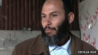 Hussein al-Lafi