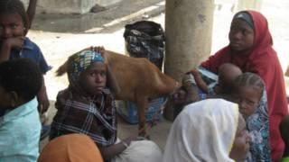 Jama'a a Maiduguri