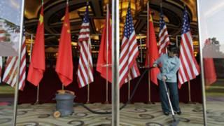 Đối thoại kinh tế và chiến lược Mỹ Trung hồi tháng 5/2012
