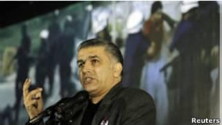 نبیل رجب، فعال سرشناس حقوق بشر بحرین