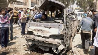 تفجير حلب