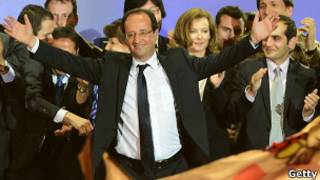 Hollande/Getty