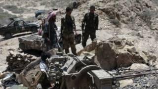 هجوم في اليمن