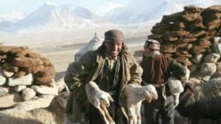 Киргизы Афганистана