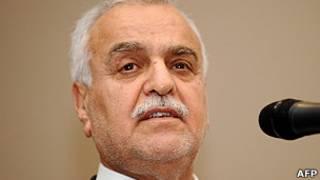 طارق هاشمی