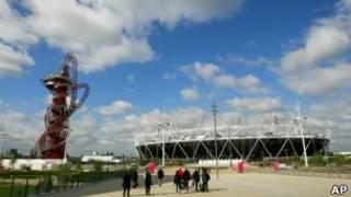 लण्डन ओलिम्पिक्स