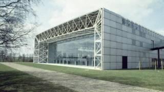 东安格利亚大学视觉艺术中心