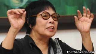 Đạo diễn Phạm Thị Thành