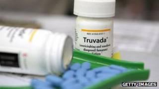 एचआईवी से बचाने वाली दवा