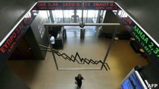 Афинская фондовая биржа