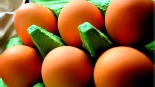 अमरीकी अंडे