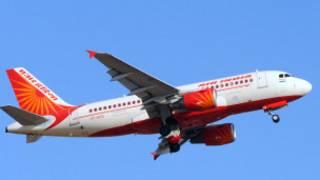 एयर इंडिया विमान
