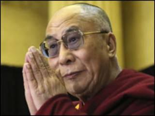 Tibet Spiritual Leader, Dalai Lama