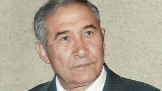 Ahmad Khorazmiy