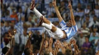 Ruud van Nistelrooy ya yi ritaya