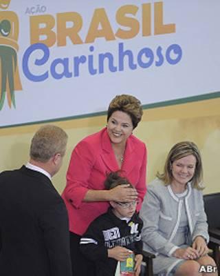 Brasil Carinhoso | Foto: ABr