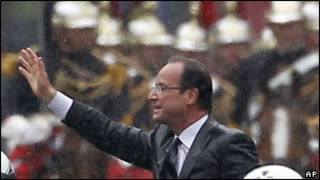 Francoiss Hollande