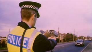 英国交通警察