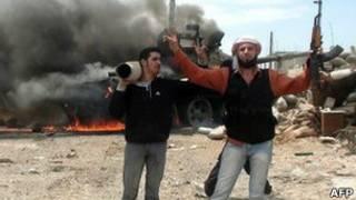 Waasi Syria