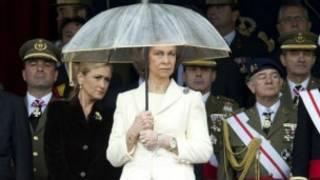 西班牙王后