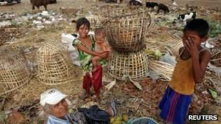 گسترش تجارت با برمه توسط آمريکا
