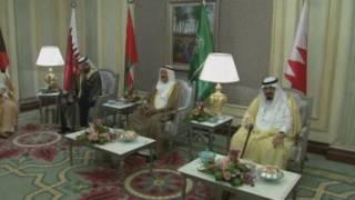 مجلس التعاون الخليجي (صورة من الأرشيف)