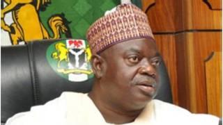Gwamna Mu'azu Babangida Aliyu