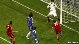 Bayern Munich dhidi ya Chelsea