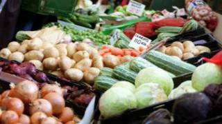 सब्जियाँ