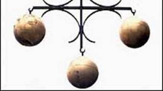 三个金球:当铺的标记
