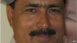 Bác sĩ Shakil Afridi