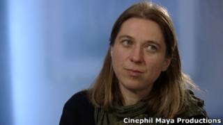 Kathrin Himmler   Cinephil Maya Productions