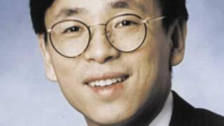 Ông Andy Xie, chuyên gia tư vấn kinh tế