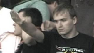 Nuna wariyar launin fata a Ukraine