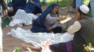 دانش آموزان مسموم شده در تخار