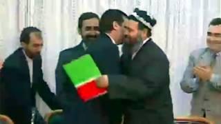 امامعلی رحمان و عبدالله نوری