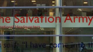 救世軍在東倫敦的總部