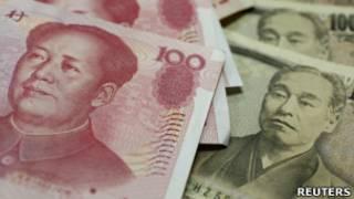 Çin parası yuan