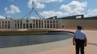 Parlemen Australia