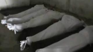 Pembantaian di Suriah