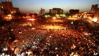 Площадь Тахрир
