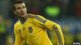 اندري شيفتشينكو