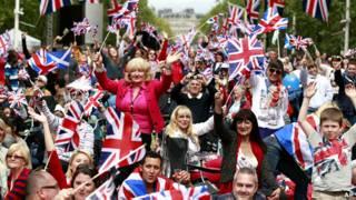 英国老百姓