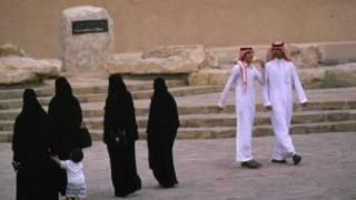 شباب سعودي