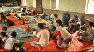 Kachin Refugees