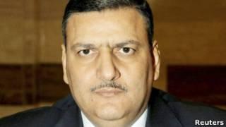 ریاض حجاب، نخست وزیر جدید سوریه