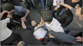 کشته شده های اعتراضات انتخاباتی