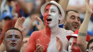 بولندا، كرة قدم، جمهور